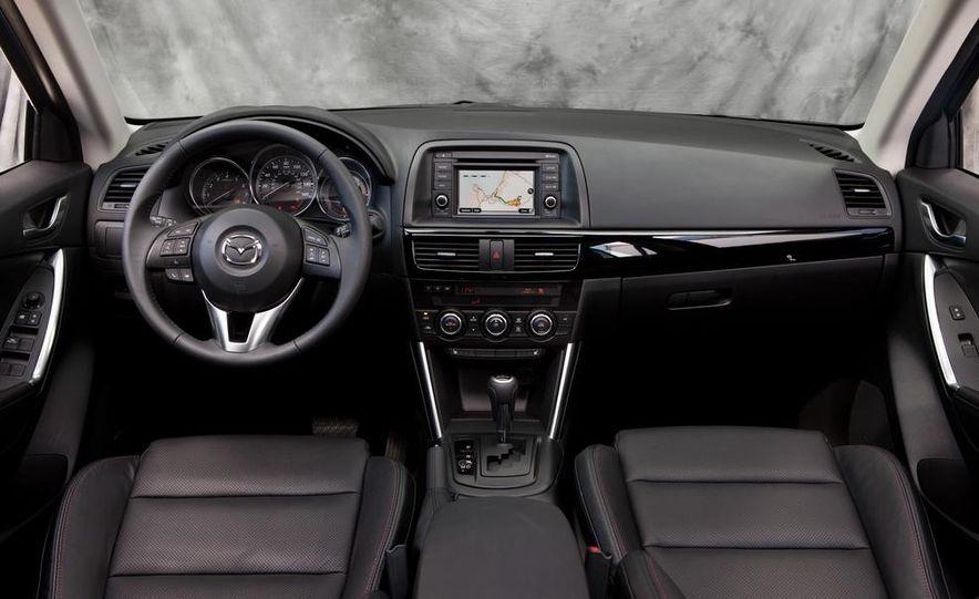 2014 Mazda CX-5 - Slide 26