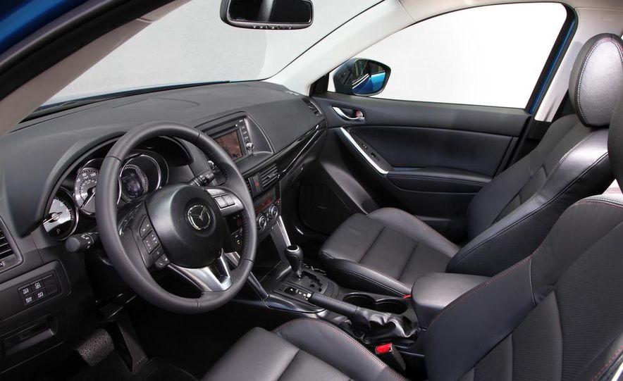 2014 Mazda CX-5 - Slide 27