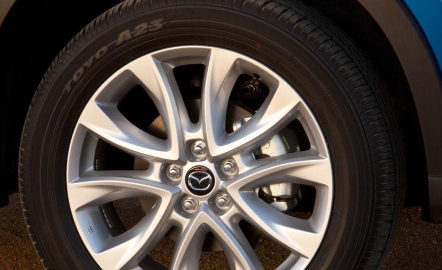 2014 Mazda CX-5 - Slide 24