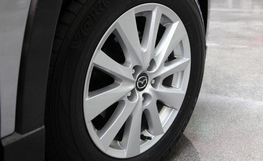 2014 Mazda CX-5 - Slide 7