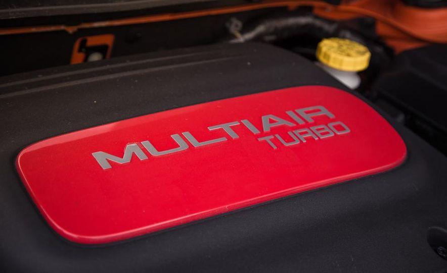 2013 Dodge Dart Rallye 1.4T - Slide 118