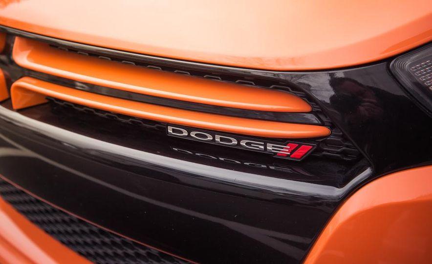2013 Dodge Dart Rallye 1.4T - Slide 97