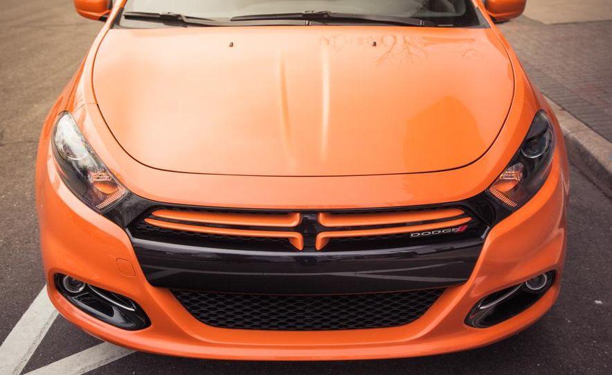 2013 Dodge Dart Rallye 1.4T - Slide 94