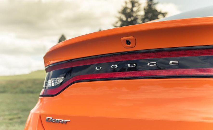 2013 Dodge Dart Rallye 1.4T - Slide 59