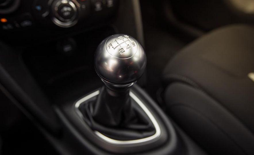 2013 Dodge Dart Rallye 1.4T - Slide 115
