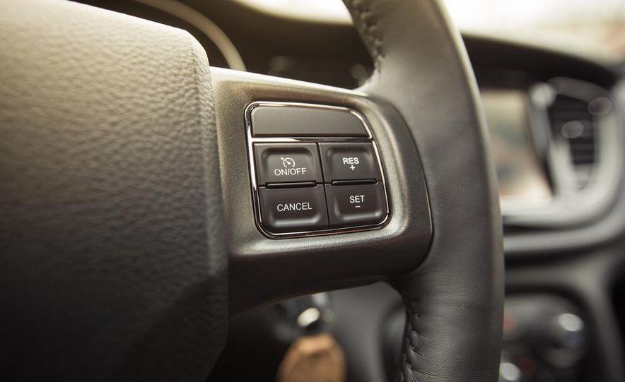 2013 Dodge Dart Rallye 1.4T - Slide 113