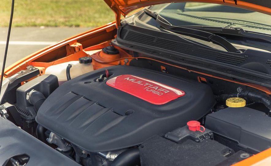 2013 Dodge Dart Rallye 1.4T - Slide 76