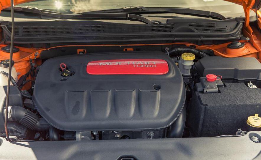 2013 Dodge Dart Rallye 1.4T - Slide 77