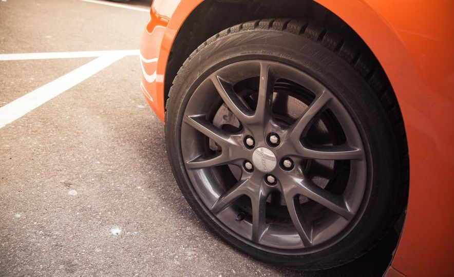 2013 Dodge Dart Rallye 1.4T - Slide 95