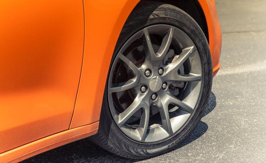 2013 Dodge Dart Rallye 1.4T - Slide 58