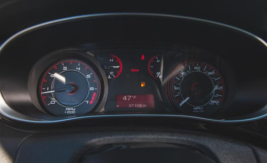 2013 Dodge Dart Rallye 1.4T - Slide 28