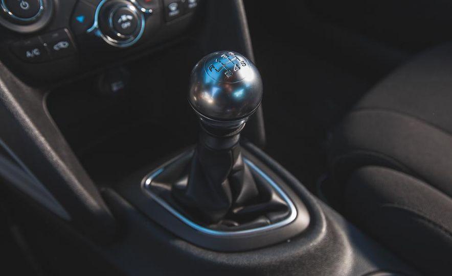 2013 Dodge Dart Rallye 1.4T - Slide 31