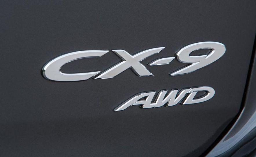 2013 Mazda CX-9 AWD - Slide 14