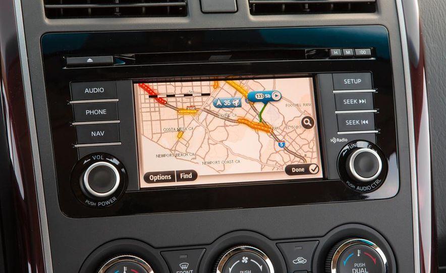 2013 Mazda CX-9 AWD - Slide 18