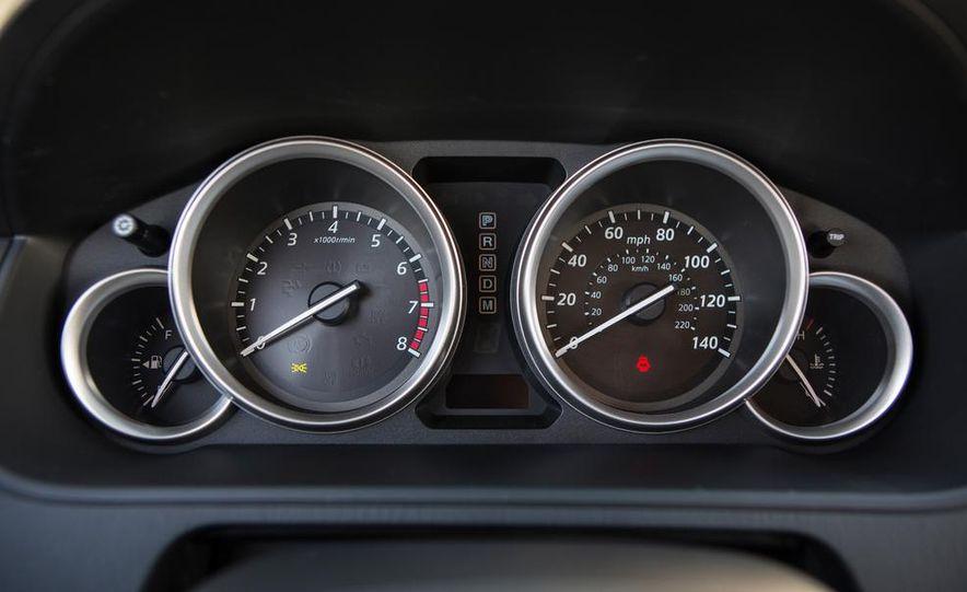 2013 Mazda CX-9 AWD - Slide 19