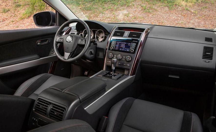 2013 Mazda CX-9 AWD - Slide 15