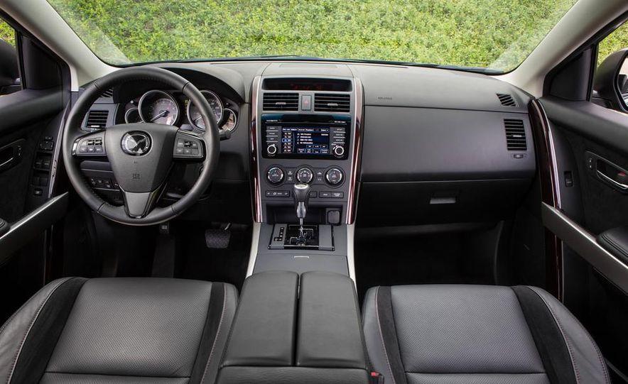 2013 Mazda CX-9 AWD - Slide 16