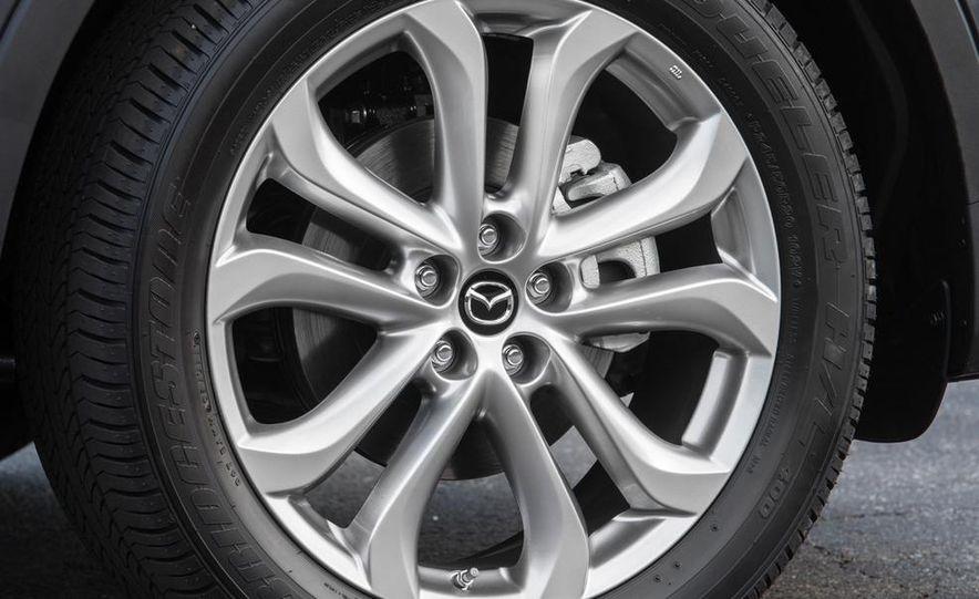 2013 Mazda CX-9 AWD - Slide 13