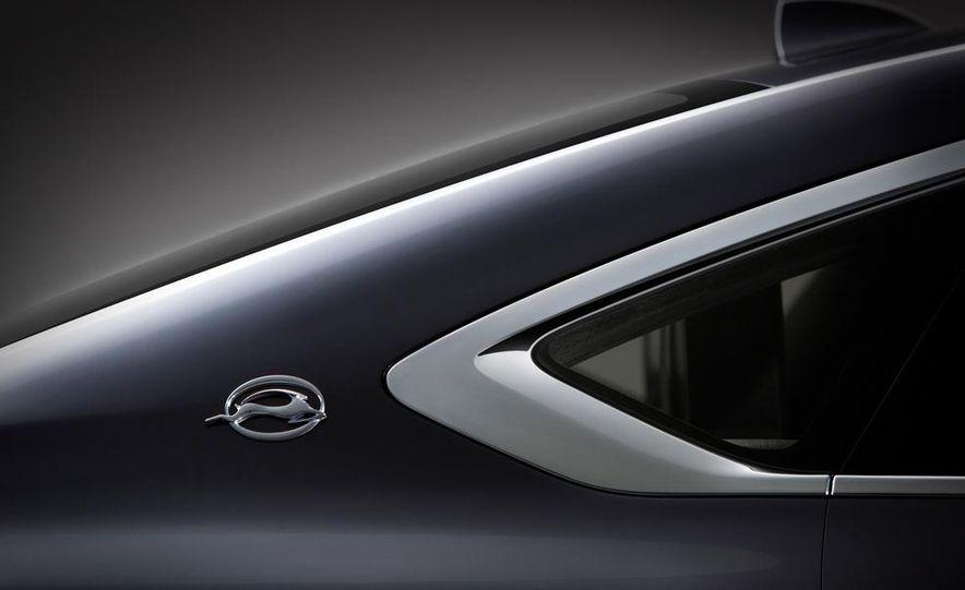 2014 Chevrolet Impala LTZ - Slide 20