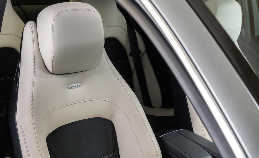 2013 Mercedes-Benz C63 AMG Edition 507 - Slide 14