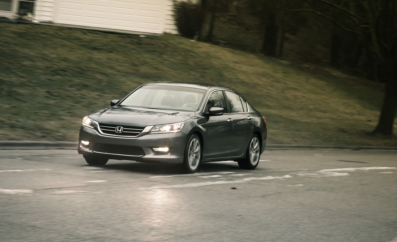 Attractive 2013 Honda Accord Sport Sedan