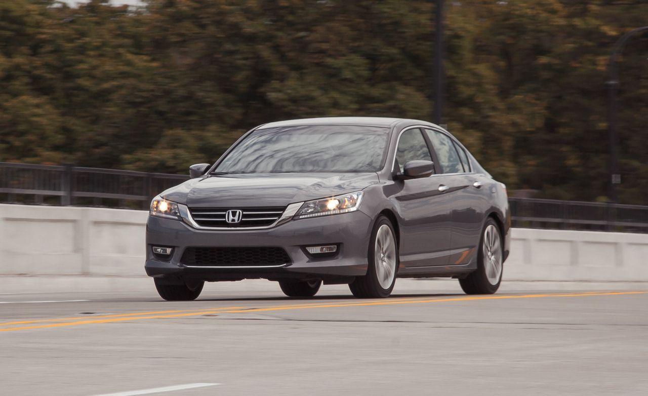 2013 Honda Accord Sport Sedan