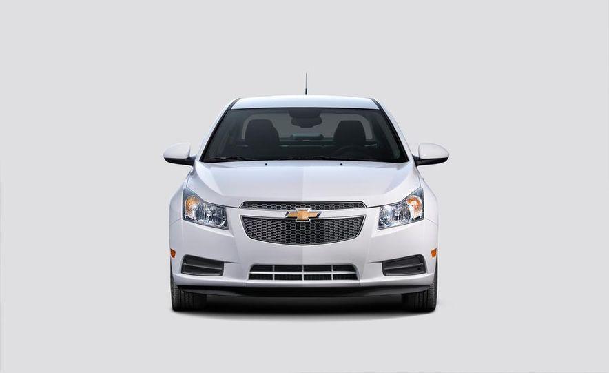 2014 Chevrolet Cruze Diesel - Slide 8