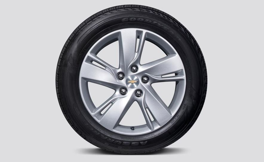 2014 Chevrolet Cruze Diesel - Slide 10
