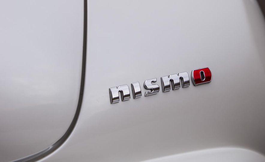 2013 Nissan Juke NISMO - Slide 16