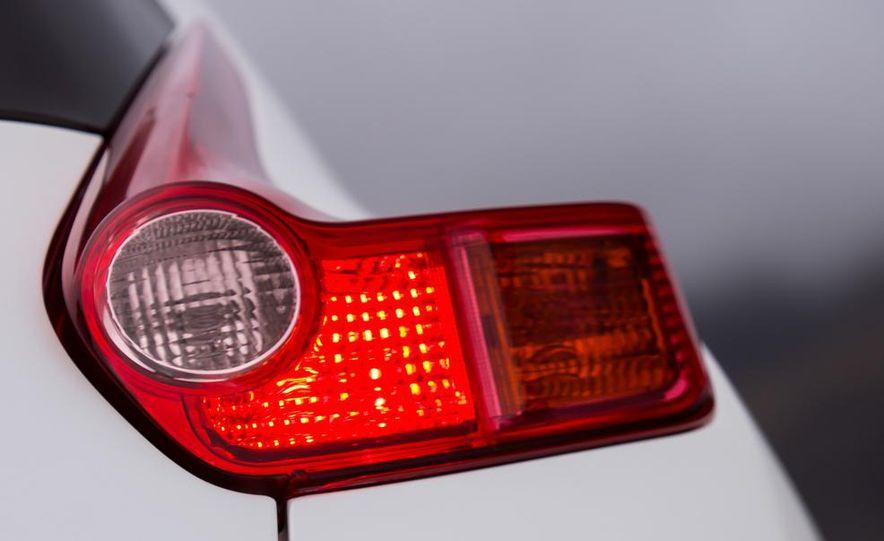 2013 Nissan Juke NISMO - Slide 17