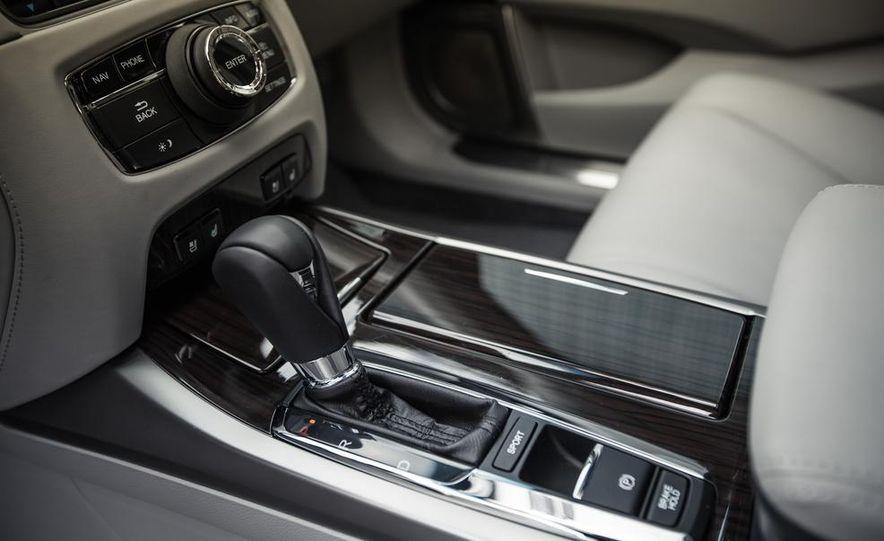 2014 Acura RLX - Slide 35