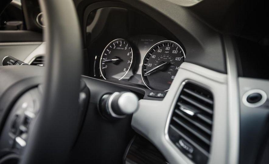 2014 Acura RLX - Slide 31