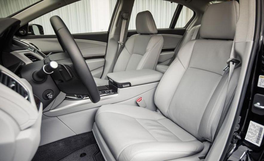 2014 Acura RLX - Slide 23