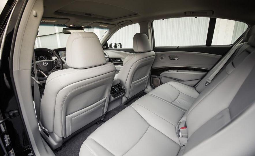2014 Acura RLX - Slide 24