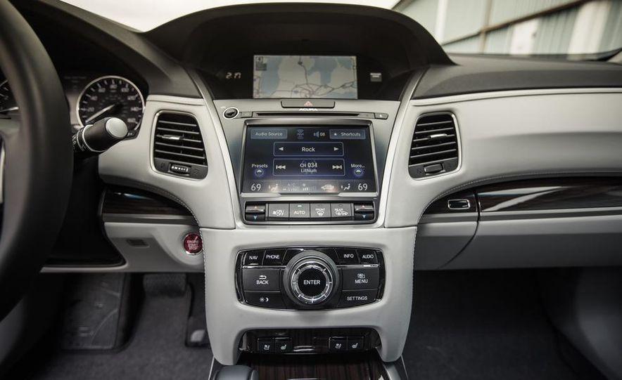 2014 Acura RLX - Slide 29
