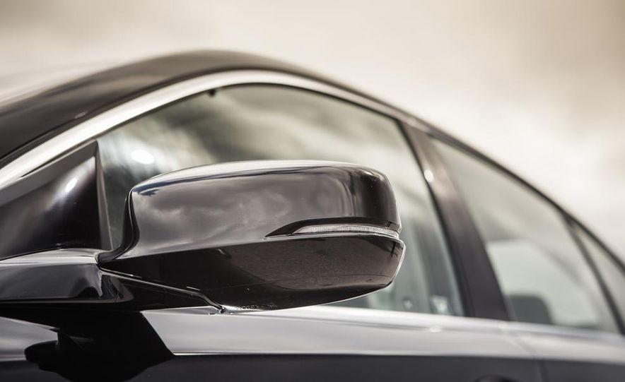 2014 Acura RLX - Slide 16