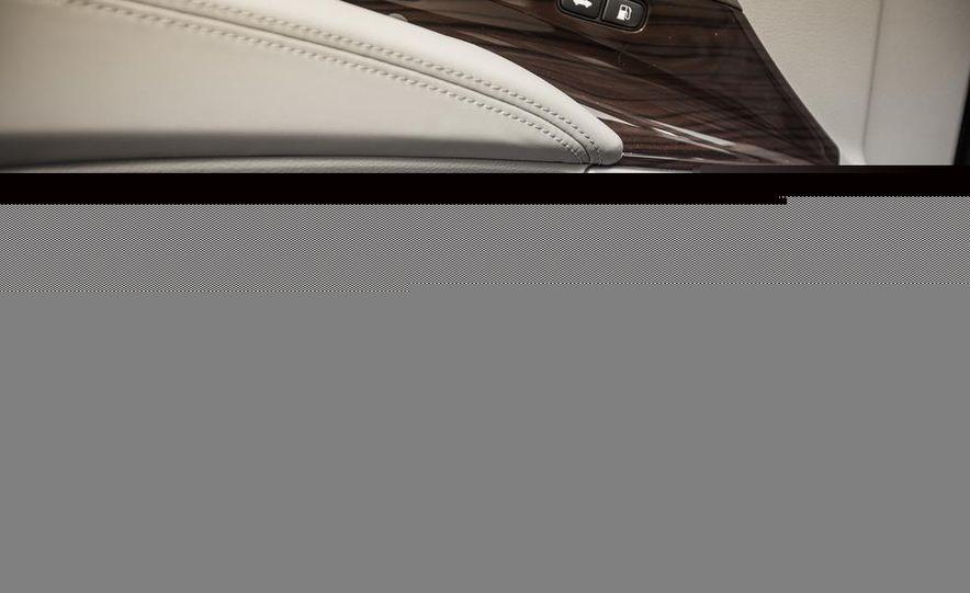 2014 Acura RLX - Slide 37