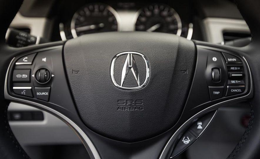 2014 Acura RLX - Slide 32