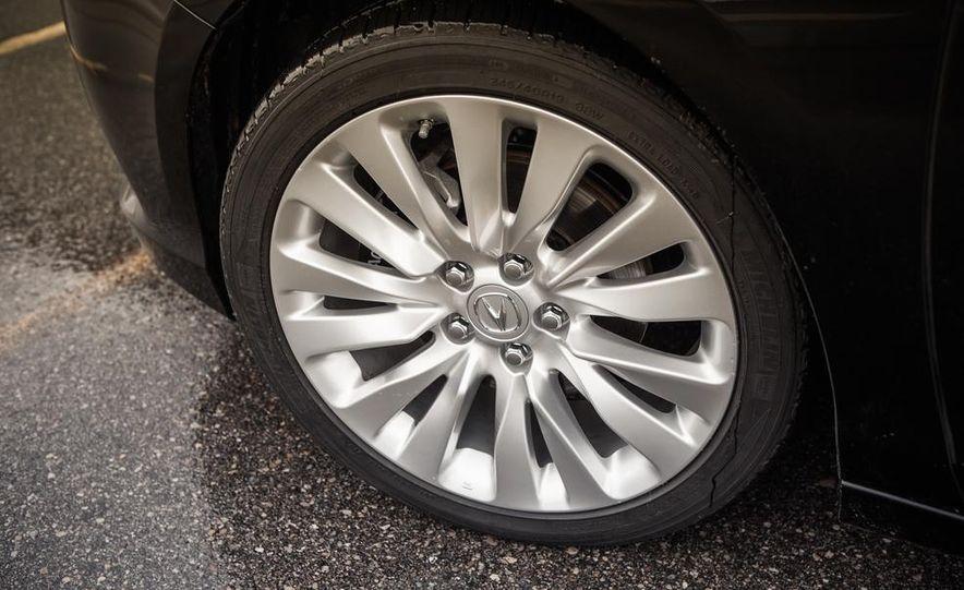 2014 Acura RLX - Slide 17