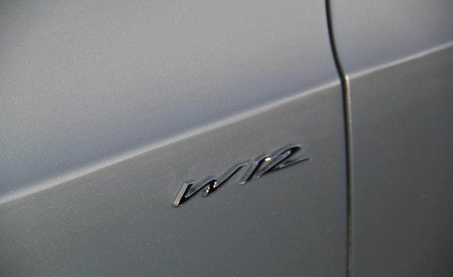 2014 Bentley Continental GT Speed W12 convertible - Slide 46