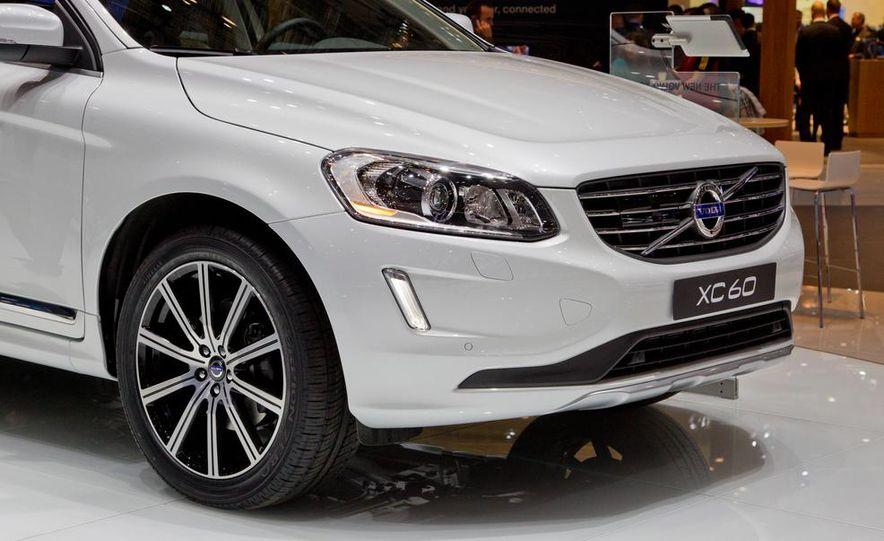 2014 Volvo XC60 - Slide 3