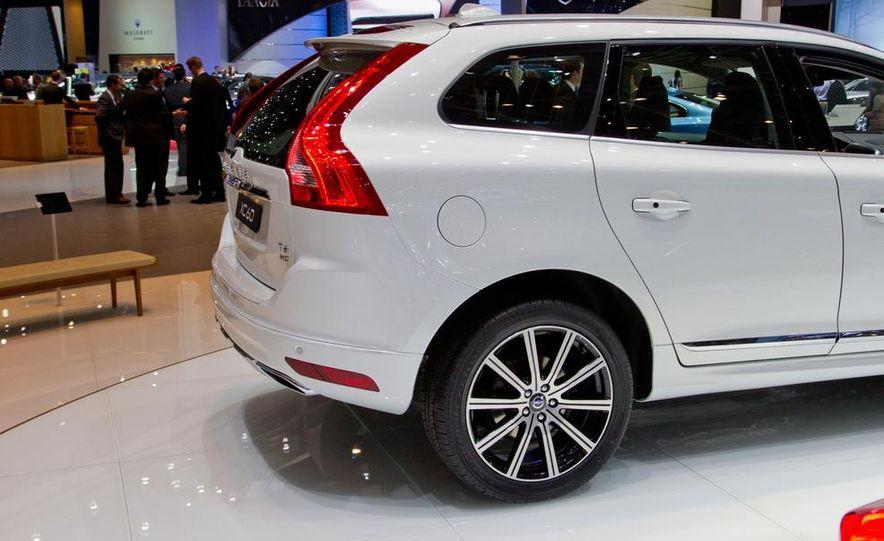 2014 Volvo XC60 - Slide 5