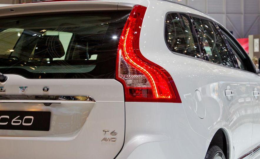 2014 Volvo XC60 - Slide 6