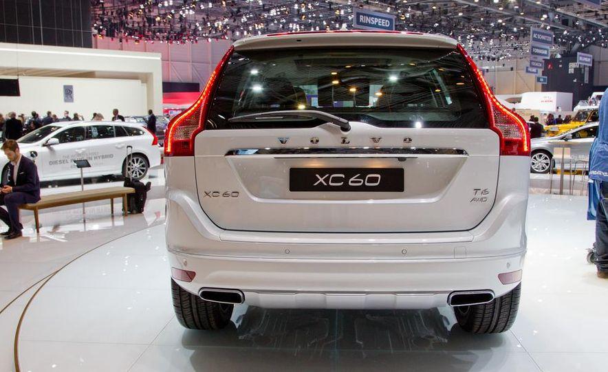 2014 Volvo XC60 - Slide 8