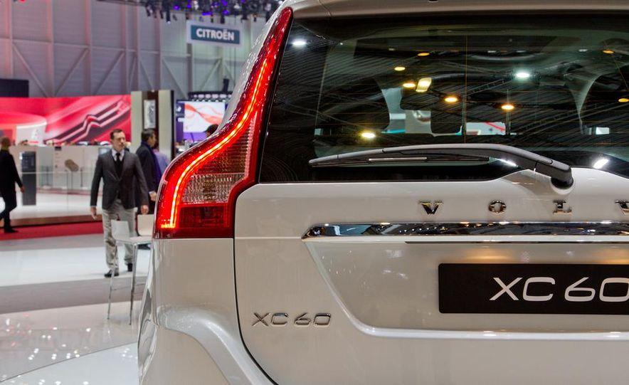 2014 Volvo XC60 - Slide 9