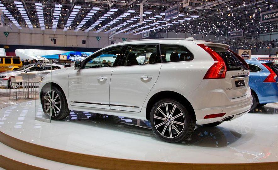 2014 Volvo XC60 - Slide 11