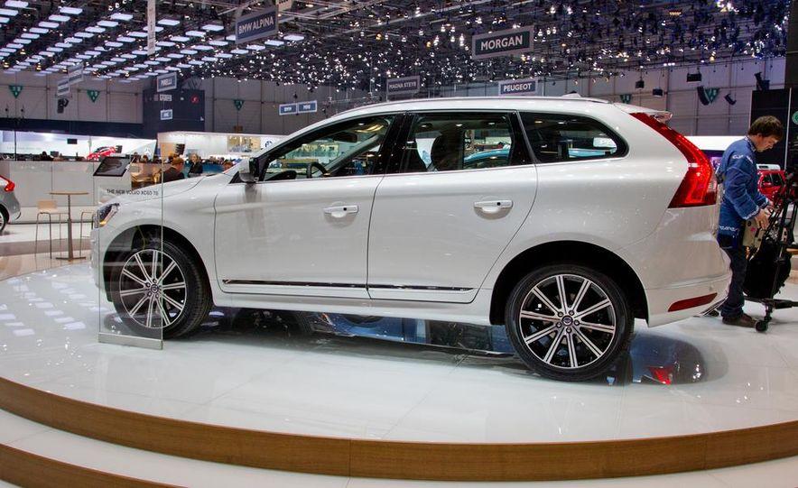 2014 Volvo XC60 - Slide 12