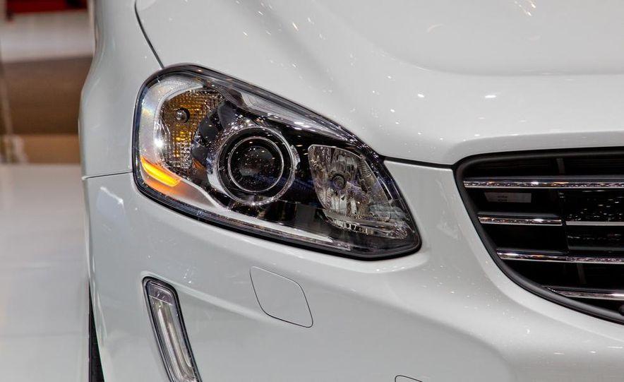 2014 Volvo XC60 - Slide 19