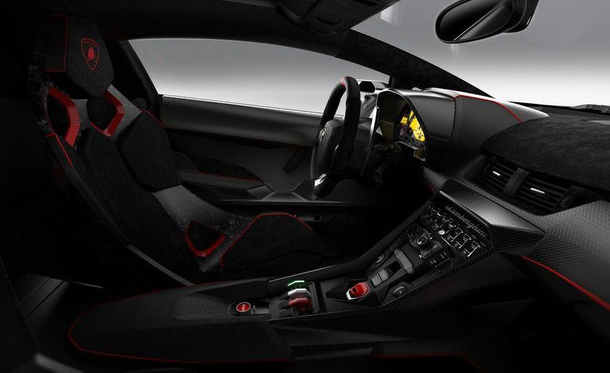 Lamborghini Veneno - Slide 53