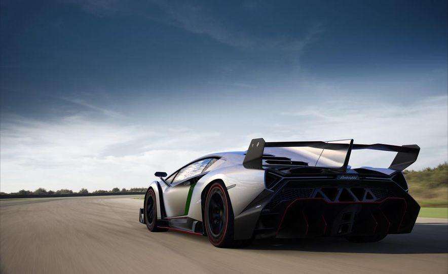 Lamborghini Veneno - Slide 46